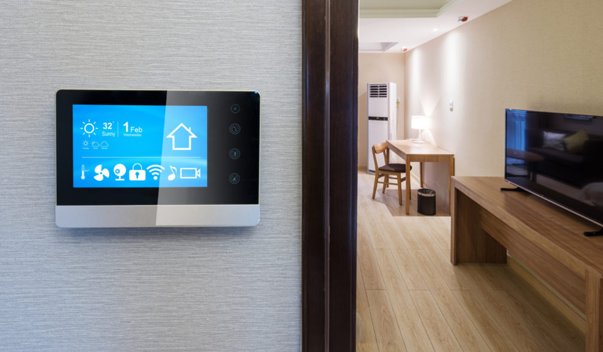 AC Wi-Fi Thermostat Installation Dubai