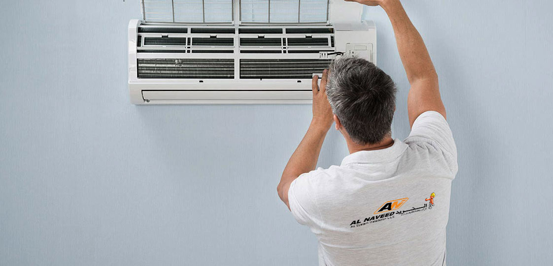 Air Conditioning Repair Comapny Dubai