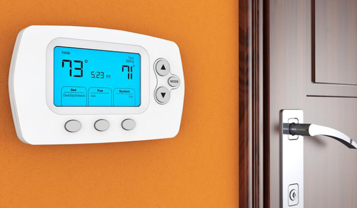Dubai AC Thermostat Installation Services