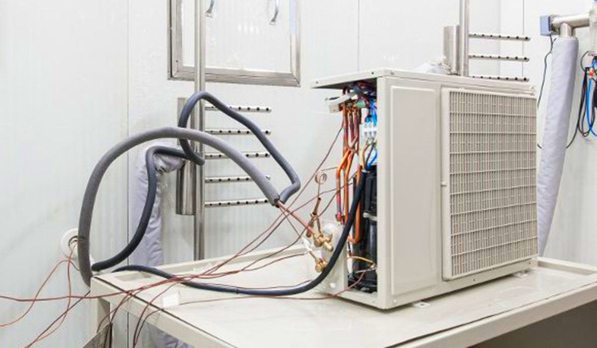 Dubai Split AC Repair Services